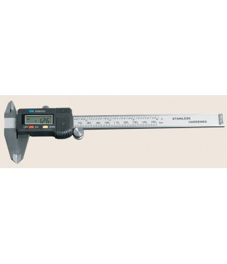 Digital caliper 150 mm/0-6""