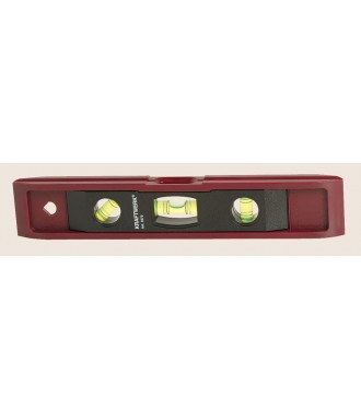 "9"" Torpedo level with magnet"