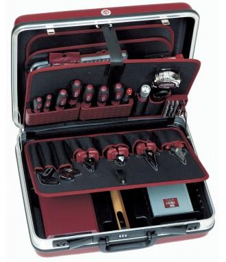 167-p. prof. ABS tool case