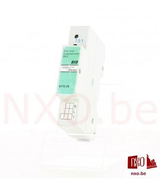 Horloge KNX REG - Merten