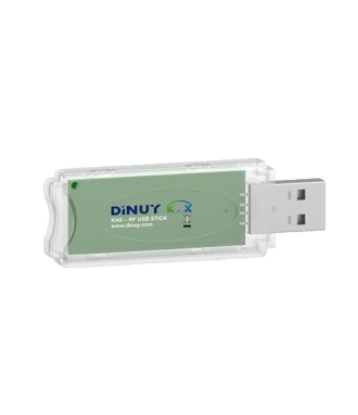 Interface USB KNX RF